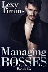 Managing the Bosses: Billionaire Romance Box Set (Volume 15)