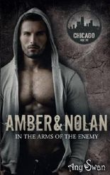 Amber & Nolan: In the arms of the enemy (Save me)