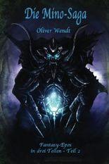Die Mino-Saga: Der Blaue Dämon