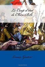 Le Coup  d etat de Cheri-Bibi