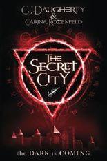 The Secret City (The Alchemist Chronicles) (Volume 2)