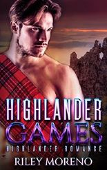 Highlander Games
