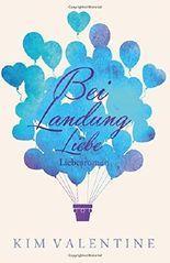 Bei Landung Liebe (German Edition)