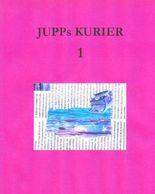 JUPPs KURIER 1