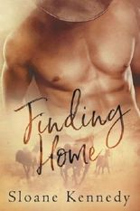 Finding Home (Volume 1)