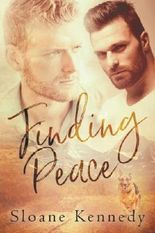 Finding Peace (Volume 3)