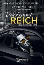 Verdammt reich (Die Blackstone-Dynastie 1)