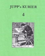 JUPP's KURIER 4