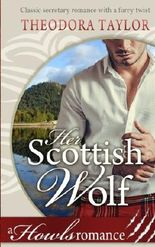 Her Scottish Wolf: Howls Romance, Loving World