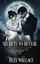Secrets to Reveal (Highland Wolves) (Volume 1)