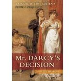 Mr. Darcy's Decision by Shapiro, Juliette ( Author ) ON Oct-02-2008, Paperback