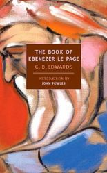 The Book of Ebenezer Le Page (New York Review Books Classics)