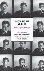 Growing Up Absurd (New York Review Books Classics)
