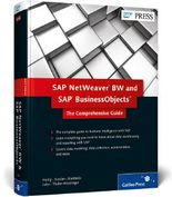 SAP NetWeaver BW and SAP BusinessObjects