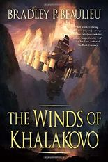 The Winds of Khalakovo (The Lays of Anuskaya)