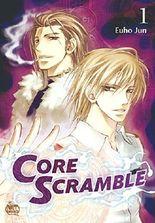 Core Scramble Volume 1 (Core Scramble Gn)
