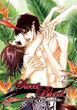 Sweet Blood Volume 2 (Sweet Blood Gn)