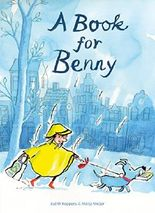 A Book for Benny