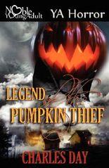 The Legend of the Pumpkin Thief