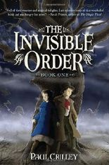Rise of the Darklings (Invisible Order)
