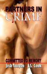 Committed to Memory Partners in Crime #5