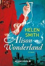 Alison Wonderland: Roman