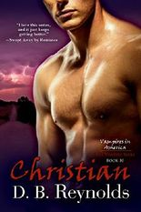 Christian (Vampires in America: The Vampire Wars Book 10)