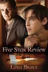 Five Star Review (Review Stories Book 1)