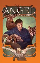 Angel: The Wolf, The Ram, The Heart (Angel: After The Fall)