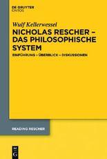 Nicholas Rescher - das philosophische System