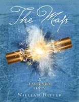 The Map: A Jackaby Story