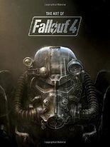 Art Of Fallout 4 HC