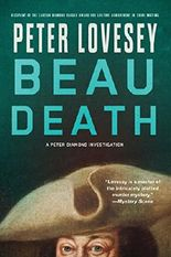Beau Death (Detective Peter Diamond Mystery)