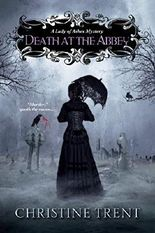 Death at the Abbey (Lady Of Ashes)