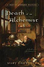 Death of an Alchemist (Bianca Goddard Mystery)