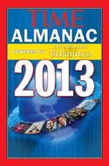 TIME Almanac 2013: Powered By Encyclopedia Britannica