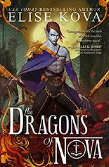 The Dragons of Nova (Loom Saga)