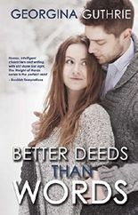 Better Deeds Than Words (The Words Series)