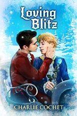 Loving Blitz (North Pole City Tales Book 4)