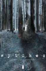 Wytches Volume 1 (Wytches Tp)