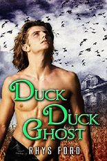 Duck Duck Ghost (Hellsinger Book 2)