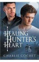 Healing Hunter's Heart (A Little Bite of Love)