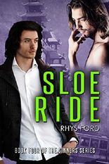 Sloe Ride (Sinners Series Book 4)