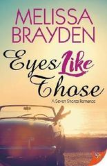 Eyes Like Those (A Seven Shores Romance)
