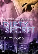 Dirty Secret (Deutsch) (Ein Cole-McGinnis-Krimi 2)