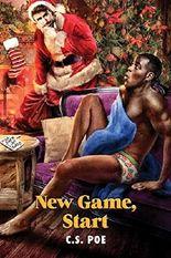 New Game, Start (2017 Advent Calendar - Stocking Stuffers)