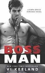 Bossman (Dirty Office Romance)