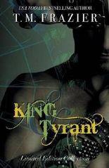 King Series Collection: King & Tyrant