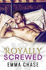 Royally Screwed (Royally Series)