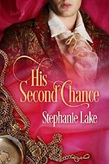 His Second Chance (Second Chances Book 1)